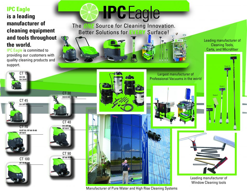IPC Eagle Flyer