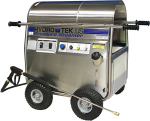 Hydrotek HD Series - Pressure Washer