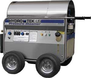 Hydrotek HP Series - Pressure Washer