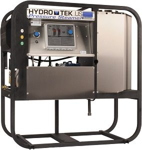 Hydrotek HN Series - Pressure Washer