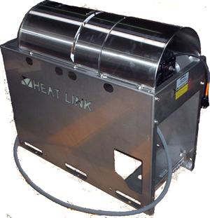 Hydrotek Heat Link - Hot Water Generator