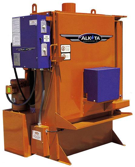 Alkota Parts Washers