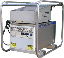 Hydrotek HE Series Pressure Washer
