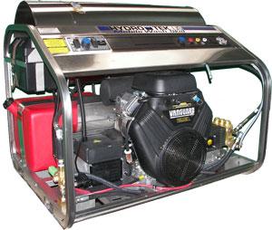 Hydrotek SCU Series - Pressure Washer