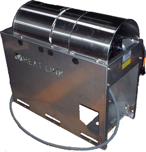 Hydrotek Heat Link - Hot Water Generator
